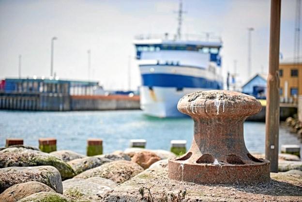 De danske øer skal have flere turister. PR-foto.