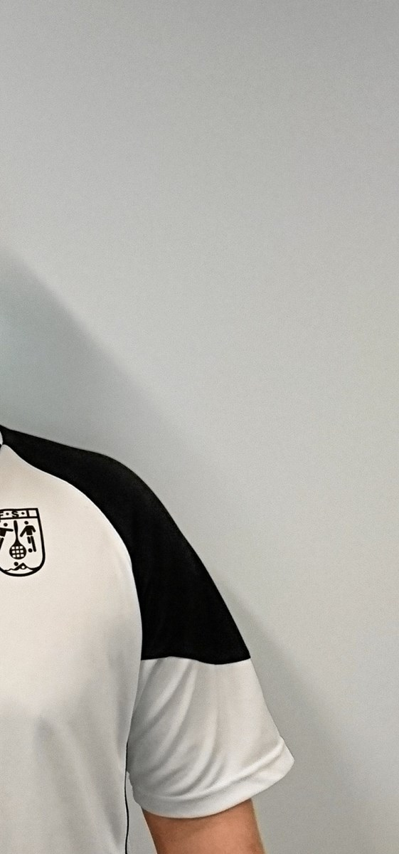 Glen Kristensen. I sidste uge bragte vi desværre et forkert foto af FSI's håndboldformand, hvorfor vi her gentager artiklen i redigeret form.