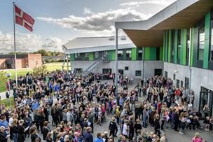 Ambitiøst projekt i Jammerbugt klar til kickoff: Hvordan skal en folkeskole i top 20 se ud?