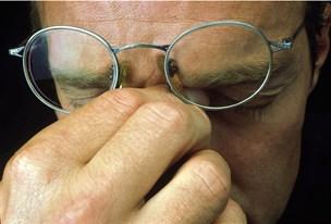 Sagsbehandler til sygdomsramt: Tag dig sammen – jeg har også haft tre diskusprolapser