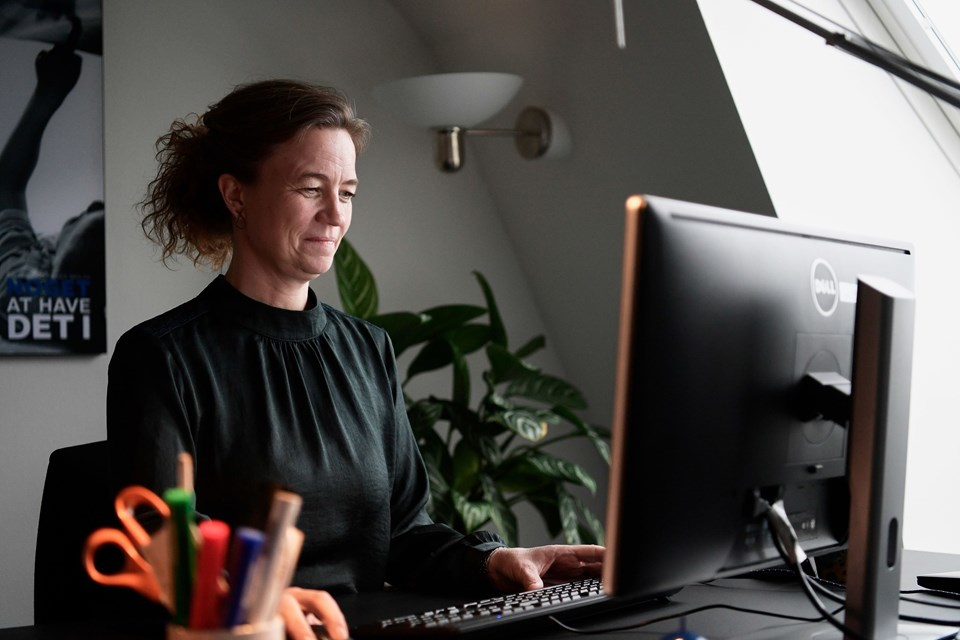 Lise Stenbro