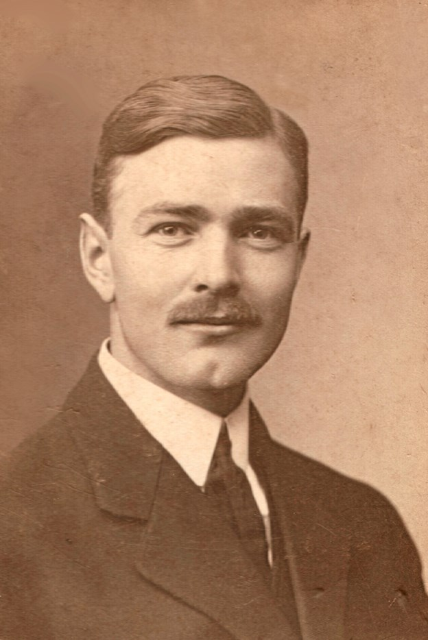 Morris Johnson