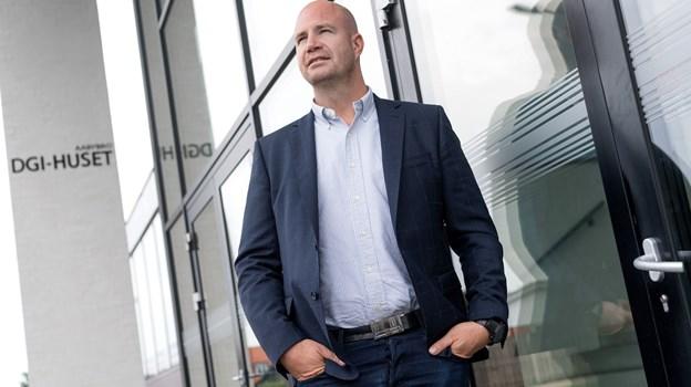 Torben Hansen