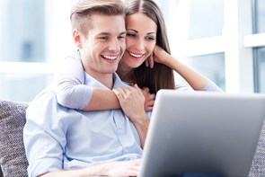 Spar penge på lån ved at kigge online