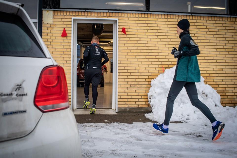 Foto: Martin Damgård Martin Damgård