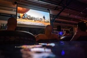 Film og foredrag skal lokke dig en tur i idrætscenter
