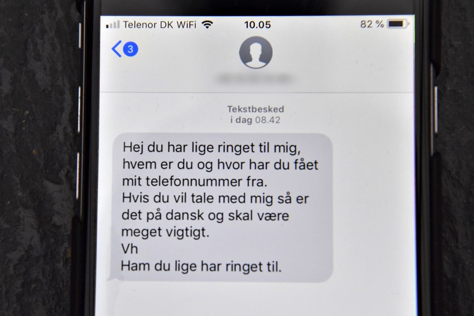 Susie Skov og Jens Hukiær