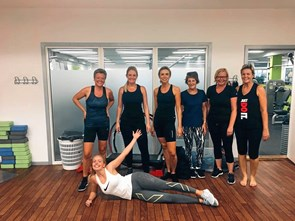 Nyt tilbud om motion og fitness i Brovst