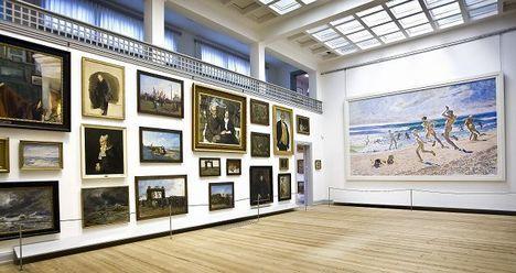 willumsen museum nordjylland