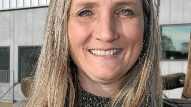 Karen Bering startede initiativer i december 2018. Privatfoto