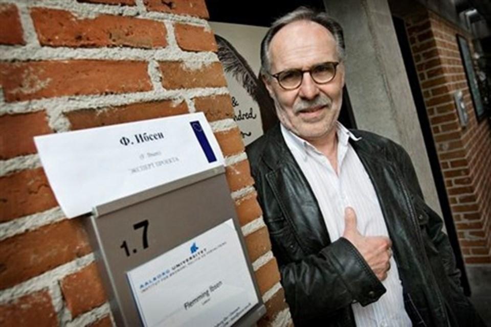 Egon Kjøller