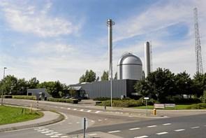 Klimamøde på kraftvarmeværk