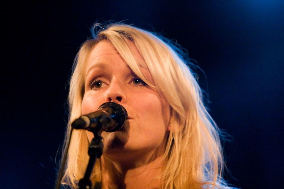 Gerda Buhl Andersen