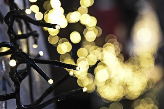 Superbly Familien Pehrson tænder lys i julemørket | Nordjyske.dk FU85