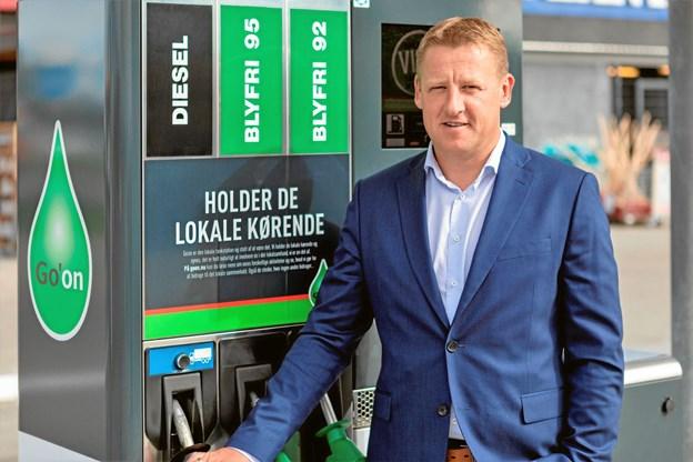 Mick Kjær: Vi leder efter den helt rigtige forening -måske er den i Frederikshavn Kommune