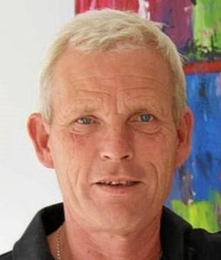 En af initiativtagerne er Jan Schwarts, Mariagervej på Hadsund Syd, som interesserede er meget velkommen til at kontakte. Foto: privat.