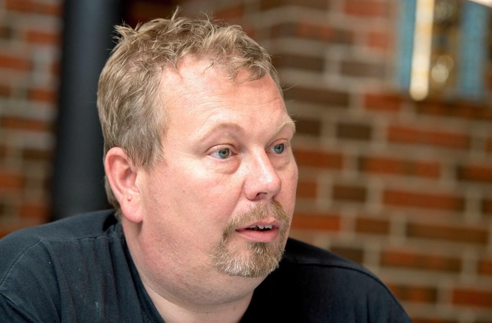 Anna Østergaard Bjørn