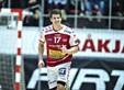 Aalborg kæmpede sig til point i Brest