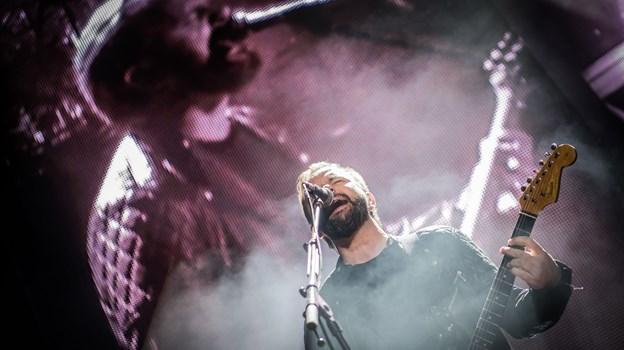Det danske band står bag en perlerække af hits - og det bedst sælgende danske rockalbum nogensinde. Arkivfoto: Martin Damgård