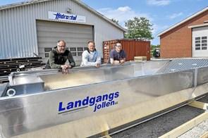 Ny båd-eksport fra Thy til Grønland