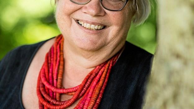 Hanne Thomsen er i dag forstander på Blå Kors' bo- og behandlingstilbud Rold Skov ved Arden.