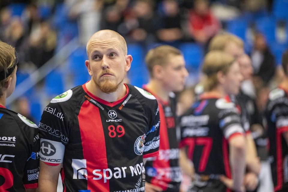 Mikkel Færgemann Viken