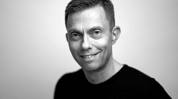Psykolog Carsten Juul har speciale i metakognitiv terapi til børn og unge