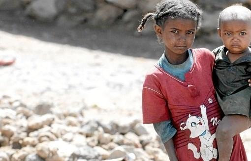 Så er det tid til at melde dig som indsamler til Dansk Flygtningehjælp. Privatfoto.