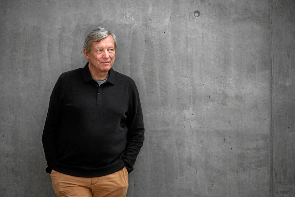 Tore Mortensen
