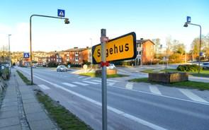 Hobro Varmeværk sætter ret snart skovlen i Randersvej
