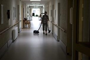 Langt mellem mændene: Så mange ansatte i Brønderslev Kommune er kvinder