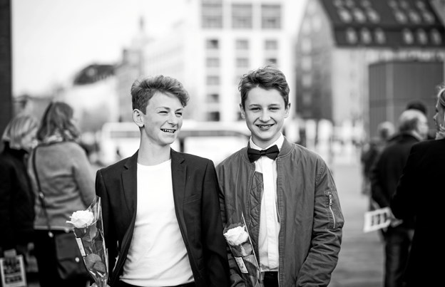 Fra 2020 bliver det muligt at blive humanistisk konfirmeret i Nordjylland. Foto: Humanistisk Samfund