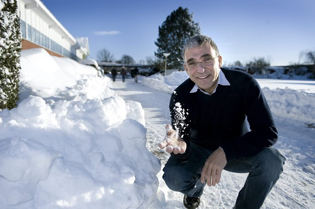Thomas Uhrskov kickstarter skimessen
