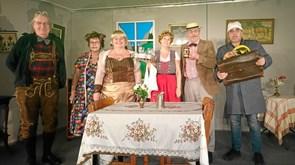 Von Plats Teaterselskab kommer til byen