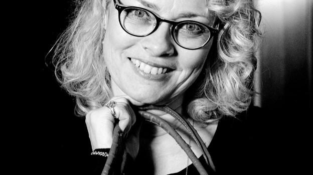 """""""Et Dukkehjem"""" er en uomgængelig klassiker, der igen og igen hives frem på scenen. Mød Anne Middelboe Christensen fra Vendsyssel Teater, og få et indblik i nyeste opsætning af Ibsens drama. Foto: PR-foto"""