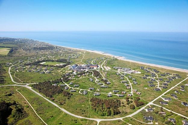 Foto: Skallerup Seaside Resort