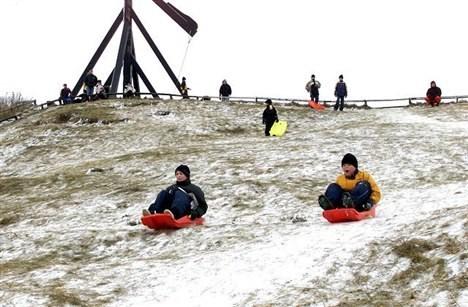 Skagen Ruster Sig Til 14 Vinterferie Dage Nordjyskedk
