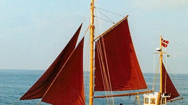 Hansa, som blev bygget i 1924, er Skagens ældste fiskekutter. Hver onsdag kl. 11 og 13 i juli måned er der åbent hus på kutteren.