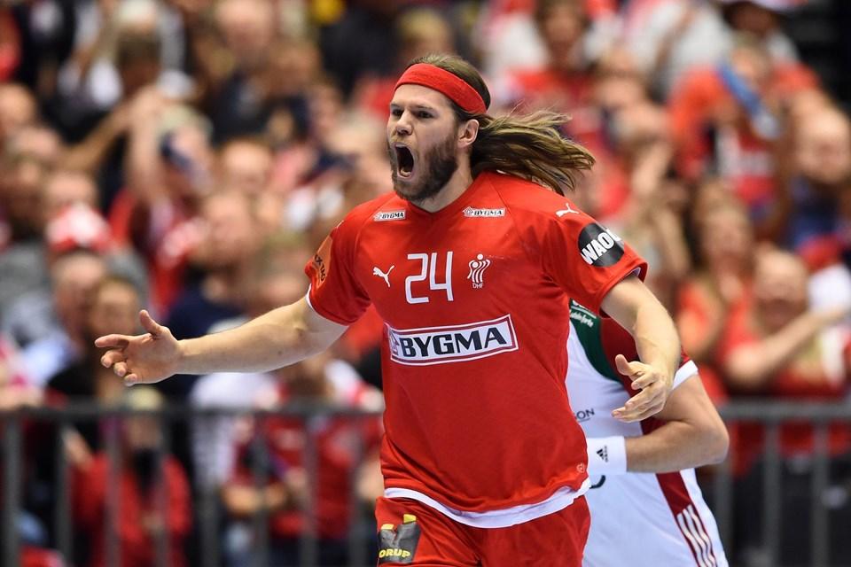 4463a5c04bd Danmarks håndboldherrer vandt VM-guld! | Nordjyske.dk
