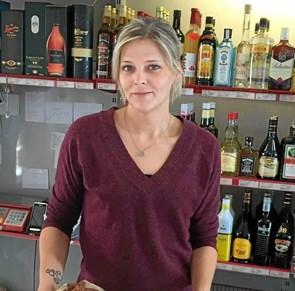 Lone er nye købmand i Bonderup
