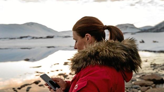 Efter de 50 mister vi stille og roligt en del af hørelsen. Brug julen til at tjekke, hvordan din hørelse har det siger ekspert fra Frederikshavn.