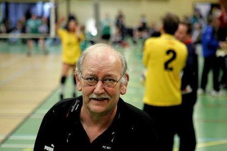 Poul Erik Holm,