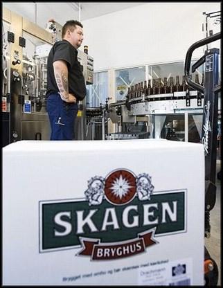 a66b8385627 Øl fra Skagen til hele landet i næste uge | Nordjyske.dk