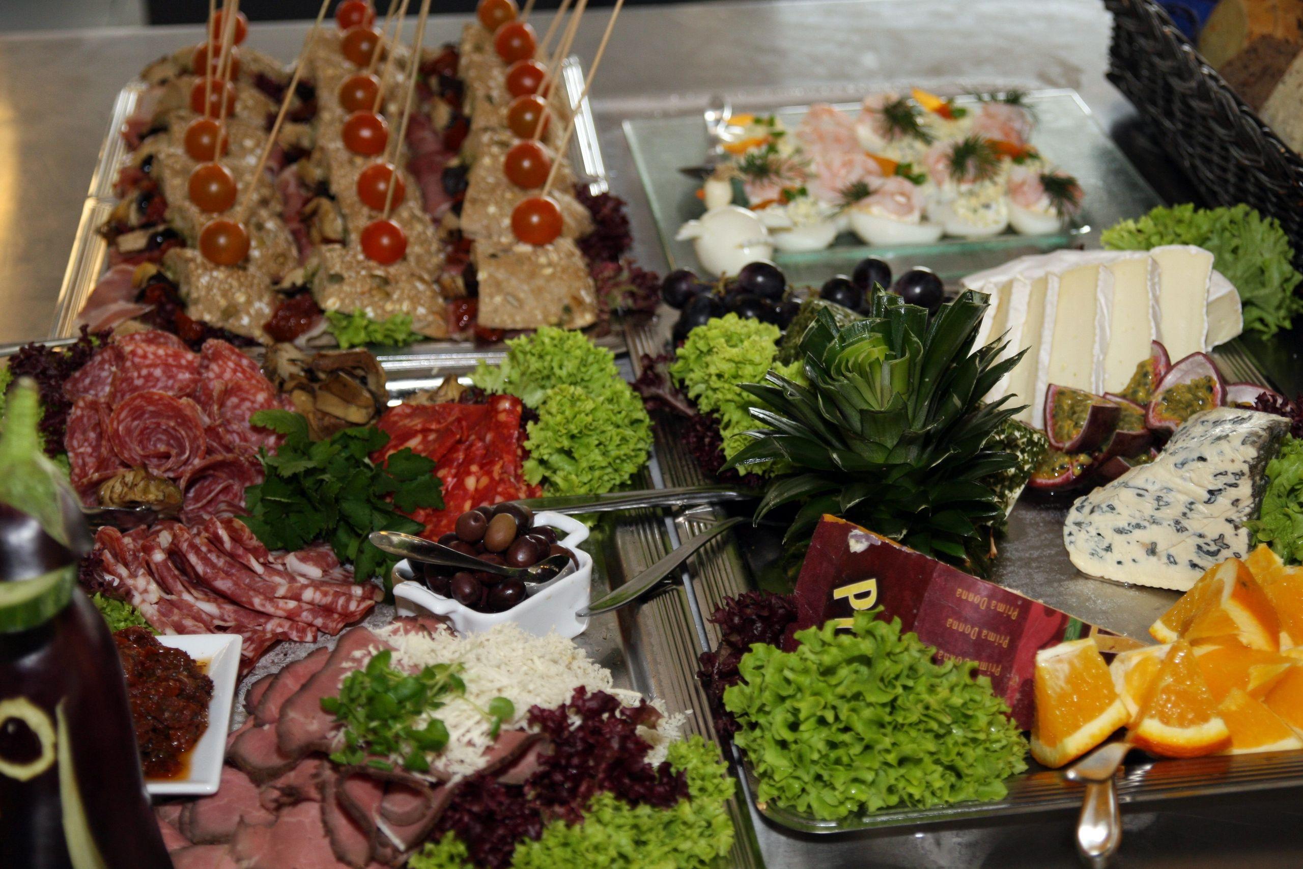 mad og fest aalborg