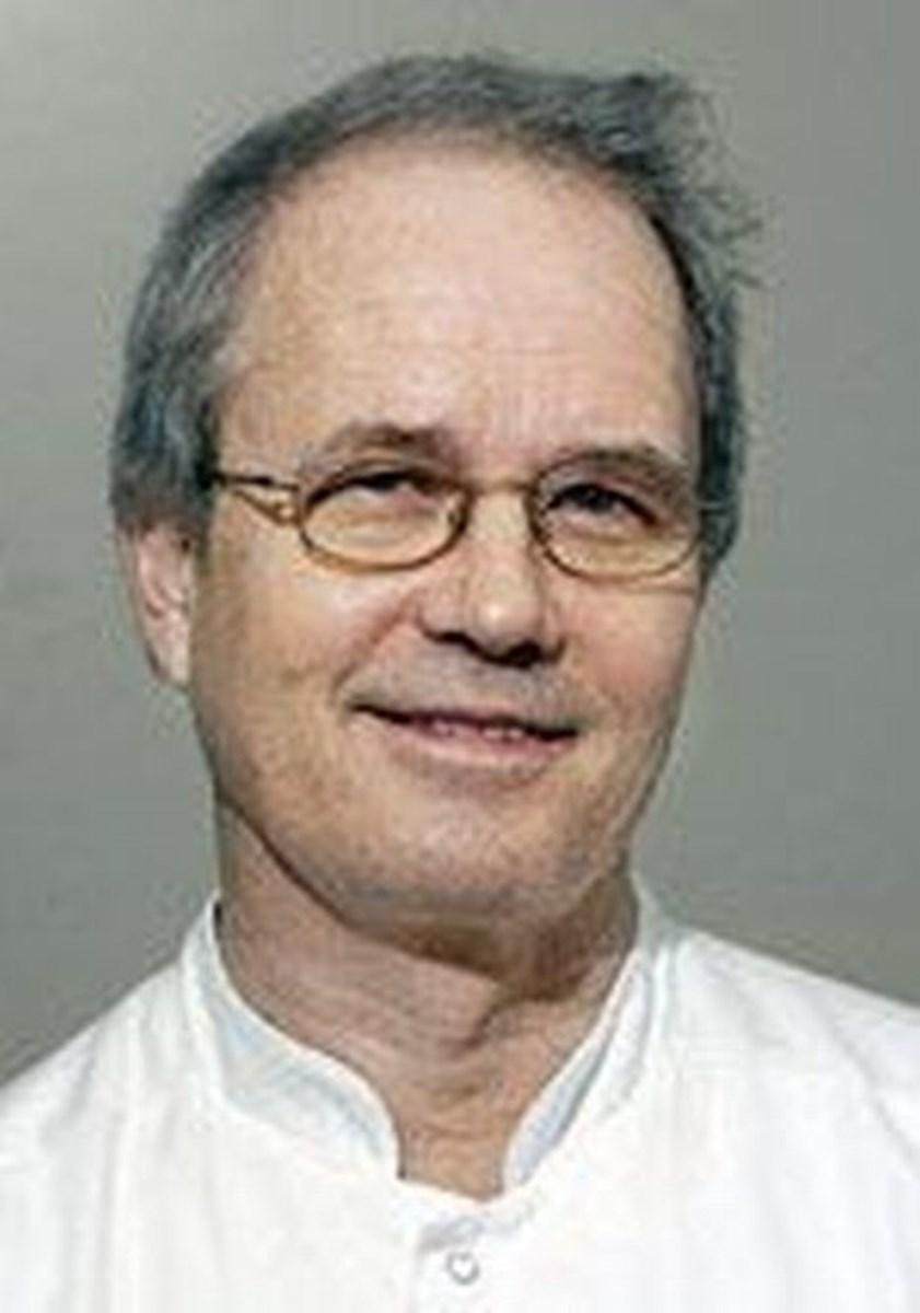 ef1e4684621c Christian Næser har i flere år arbejdet som læge på Aalborg Sygehus.