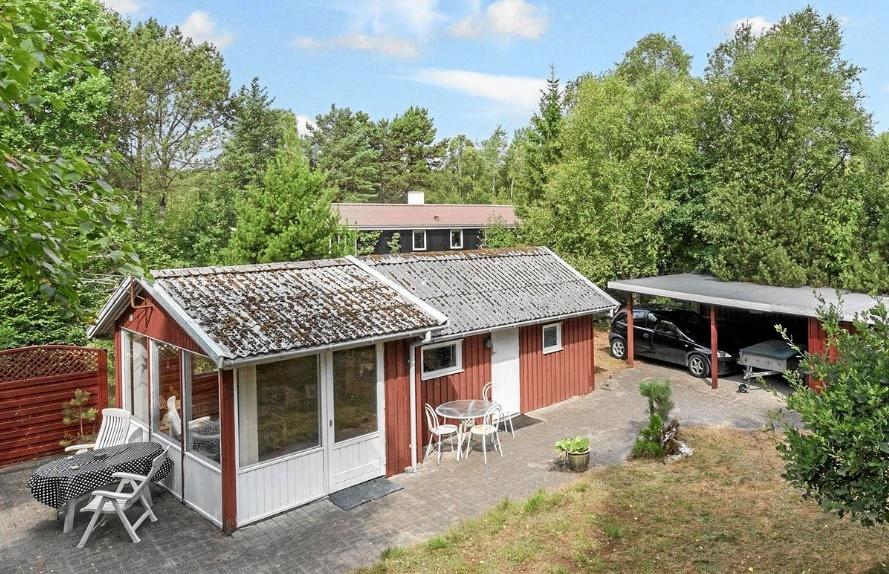salg af sommerhuse i nordjylland