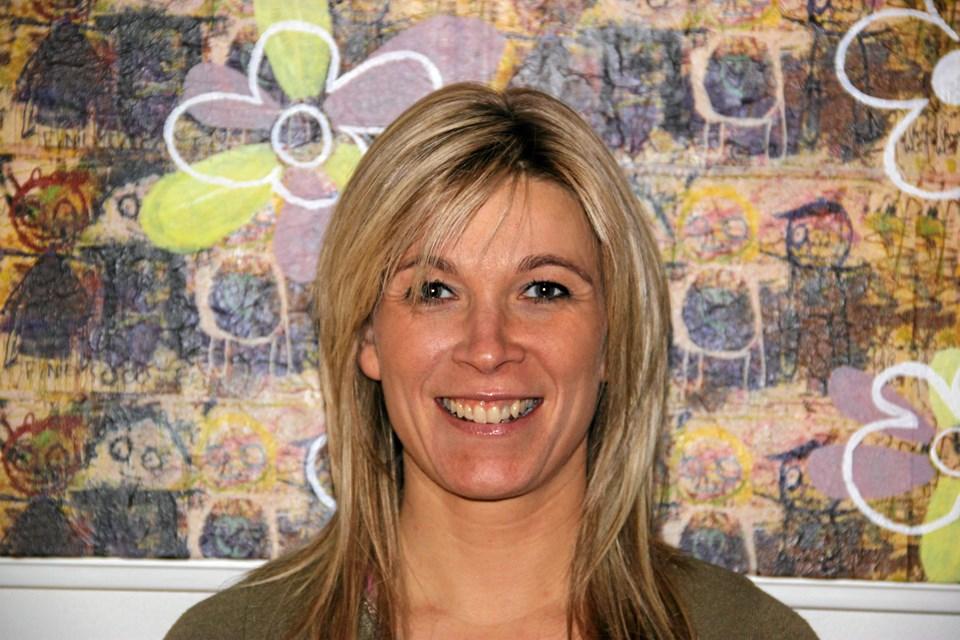 Marianne D. Cornett