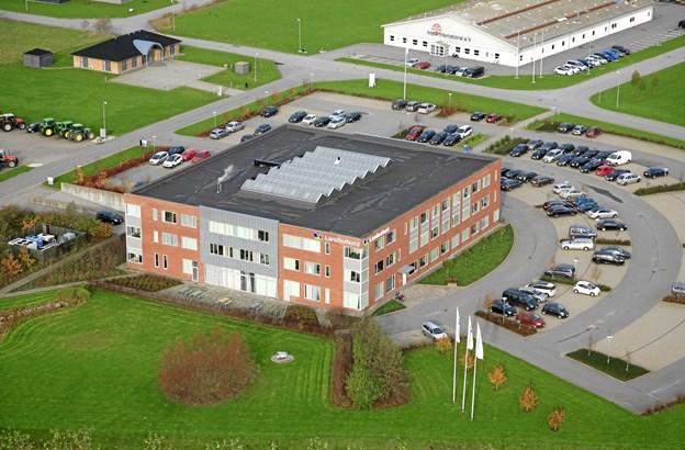 Overskuddet fra Landbo Nords arbejde udloddes i denne måned.