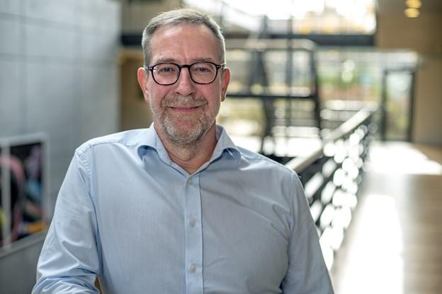 Jens Nyholm, Spar Nord Bank, ser på tidens trends