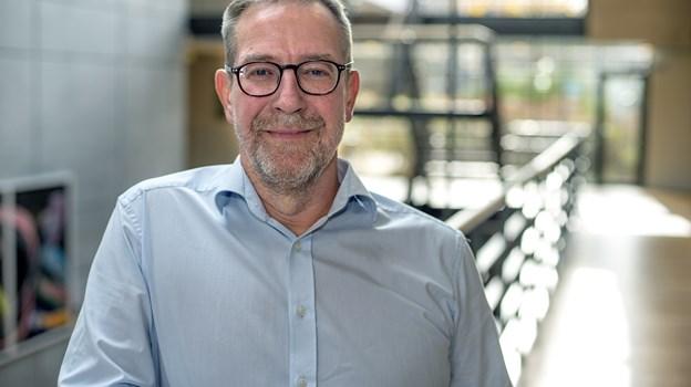 Når det gælder elregningen, er der fortsat plads til forbedringer, fortæller Jens Nyholm, Spar Nord Bank.